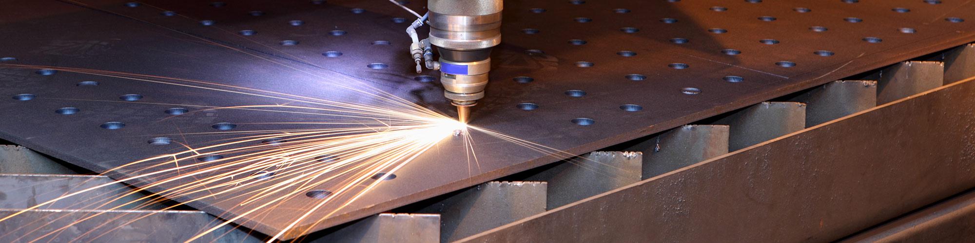 Machine welding